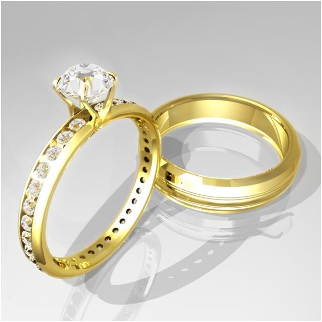 Wedding Rings Zimbabwe