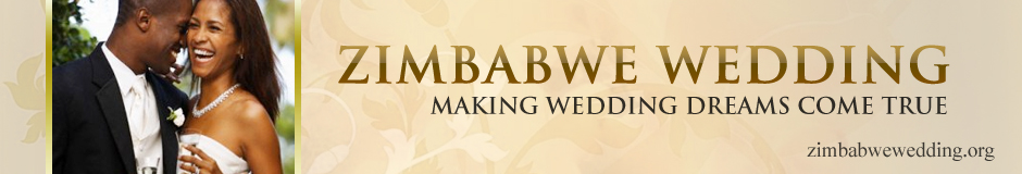 Zimbabwe Wedding